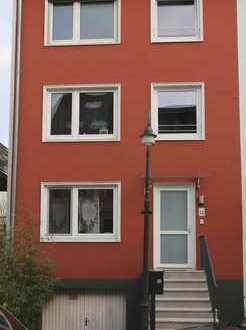 Dachgeschosswohnung im Viertel