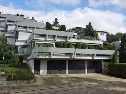 4 1/2-Zimmer-Wohnung in Terrassenhaus - Toplage - tolle Aussicht
