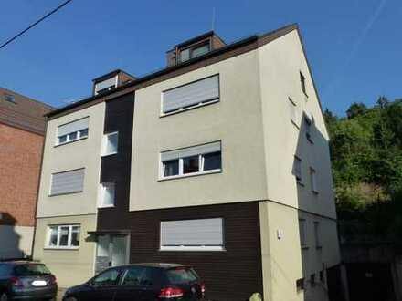 Sonne auf der Terrasse geniessen 2 Zimmer in Stuttgart (Gablenberg) zu verkaufen