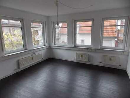 Zimmer in neuer Wohngemeinschaft
