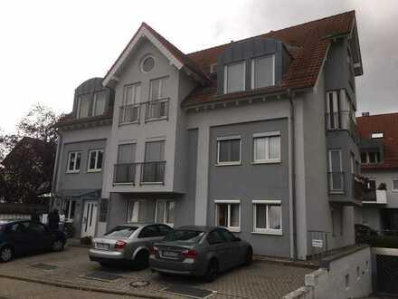 Apartment im schönen Schlossweg