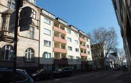 Charmante, kleine Stadtwohnung mitten in der Altstadt...
