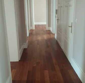 Erstbezug nach Sanierung: schöne 5-Zimmer-Wohnung zur Miete in Offenbach am Main