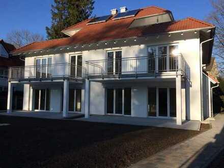 Neubau Doppelhaushälte - Bestlage Gräfelfing - von privat (1)