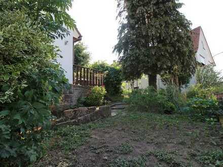 Abrissgrundstück in Ortslage - Denkbare Bebauung: Mehrfamilien- oder Doppelhaus