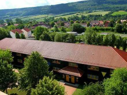 Geräumige 5-Raum-Wohnung mit 2 Balkonen