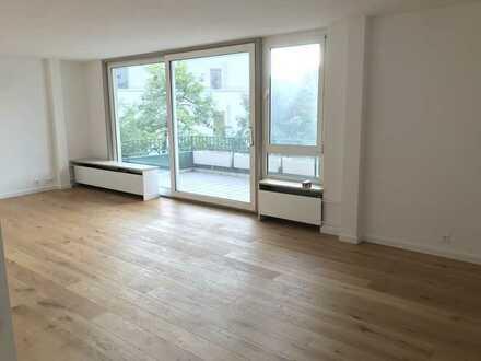 Großzügige 5 Zimmer Wohnung in Mühlheim am Main