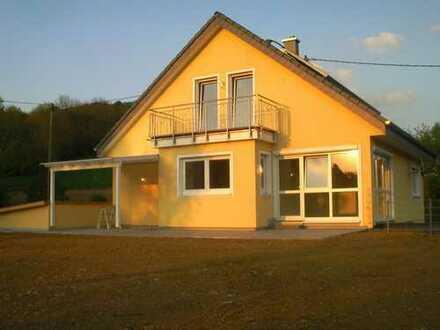 - Einfamilienhaus mit schöner Lage - Nähe Echternach