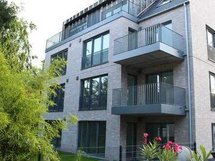 Exklusive 3 Zimmer-Neubau-Wohnung Gütersloh