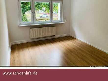 Balkonwohnung mit EBK nahe Marienberg! *Besichtigung: Sa., 14.09. // 13:45 Uhr*