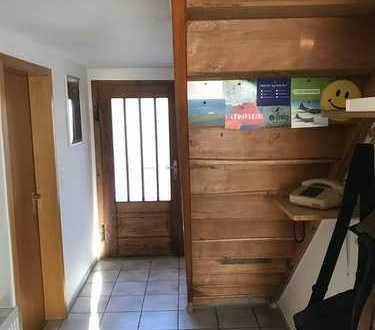 WG-Zimmer in eigenem Haus