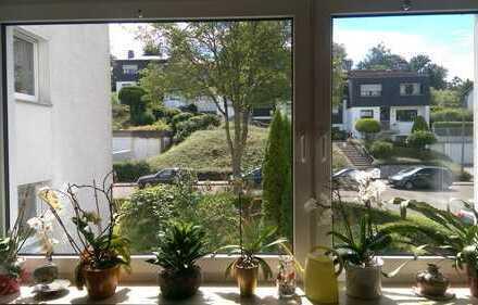 Ruhiges Wohnen mit überdachtem Balkon in Berghofen
