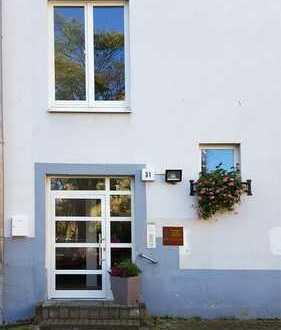Achtung Kapitalanleger, vermietete 2-R-Wohnung in Superlage