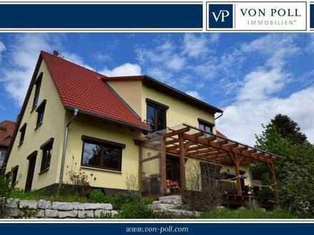 Moderne Kapitalanlage! Apartmenthaus mit 6-Zimmern und weiterer Ausbaureserve