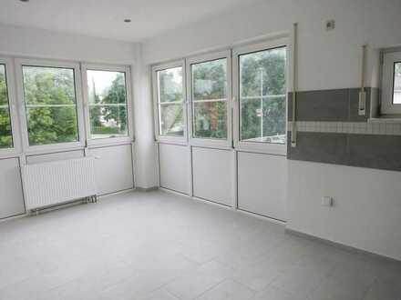 Gemütliche 3-Zimmer-Etagenwohnungen - frisch saniert!