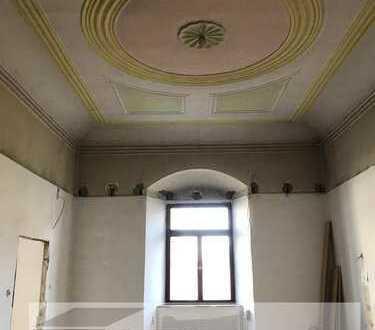 Tolle Galerie-Wohnung mit erstklassiger Ausstattung im historischen Malteser Carré - Denkmalschutz