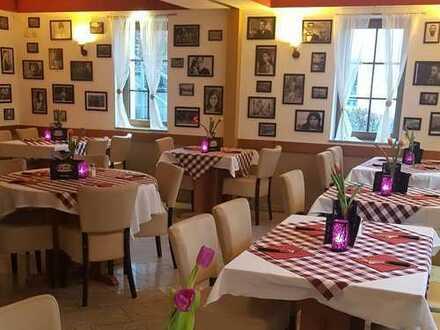 Italienisches Restaurant sucht Nachmieter