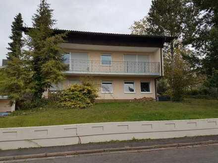 Schönes Haus mit sechs Zimmern in Miltenberg (Kreis), Obernburg am Main