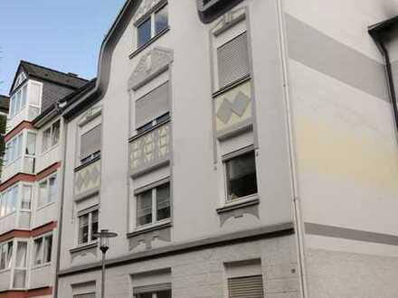 Wohnen im Herzen von Schwerte - vollständig renovierte 4-Zimmer-DG-Wohnung