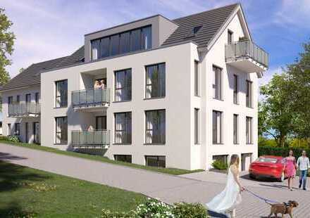 #324 Erstbezug Neubau 3 ZKB-Wohnung, in Entrup