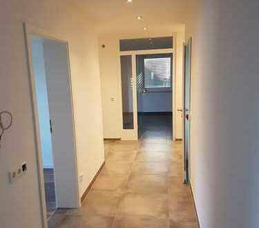 Erstbezug nach Sanierung: attraktive 4-Zimmer-Wohnung mit Balkon in Rettenbach