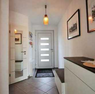 Hochwertige Doppelhaushälfte in ruhiger, familienfreundlicher Bestlage Berkersheim