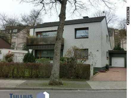 2 Zimmer-Wohnung mit Balkon in Essen-Stoppenberg