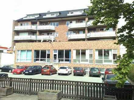 Horrem: Komfortable 3-Zi. Whg., 1.OG, Aufzug, große West-Terrasse z. Gartenseite, Vollbad, Gast WC