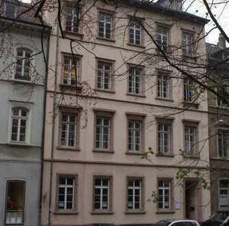 3 ZKB in mod. Dachstudio Heidelberg Altstadt in guter zentraler Lage