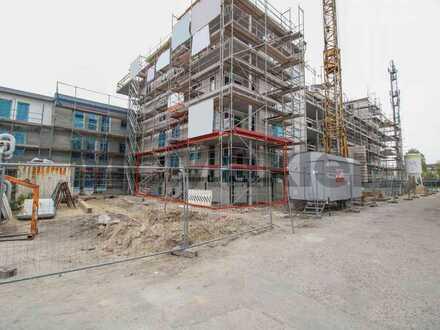 Moderner Wohntraum: Neubauwohnung mit Sonnenbalkon in bester Lage von Greifswald