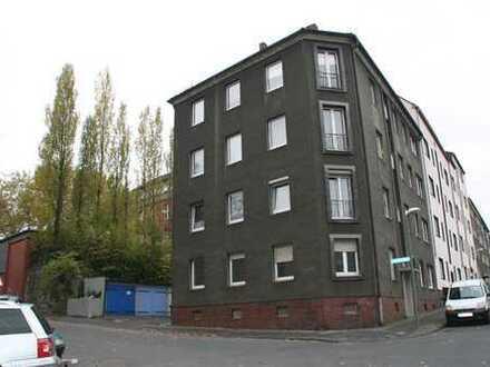 Attraktive, modernisierte 2-Zimmer-Wohnung in Bochum