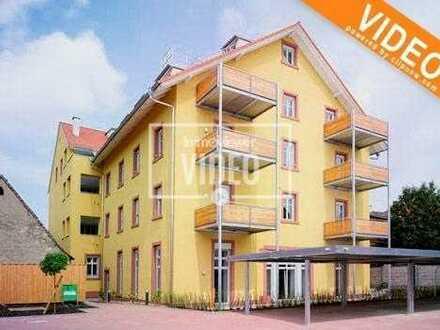 3,5 Zi Wohnung im Denkmal - Einbauküche - hochwertige Ausstattung