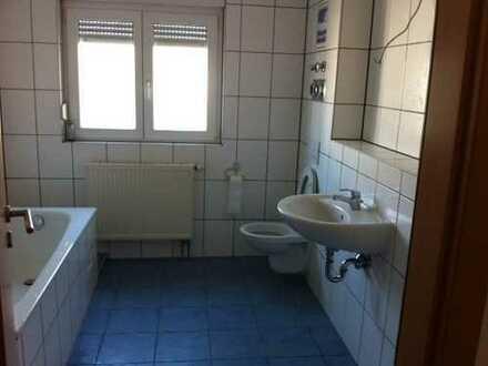 Dachgeschoss Wohnung 4 ZKB