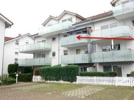 3-Zimmer Wohnung Herrenberg Teilungsversteigerung 25.06.2021