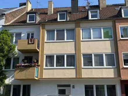 Gemütliche 2-Zimmerwohnung in Mönchengladbach