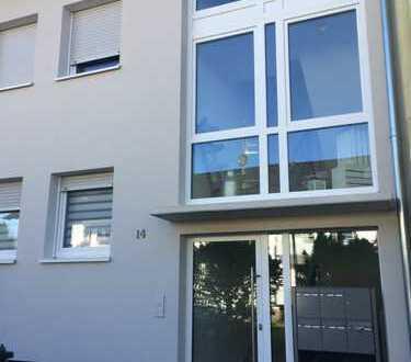 Möbliertes Appartement mit Terrasse - 470,00 € all inklusive