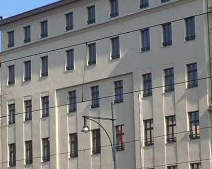 Im Herzen von Berlin, sanierter Gründerzeitaltbau mit Balkon, Erstbezug, Besicht. Di. 25.6.19 16 Uhr