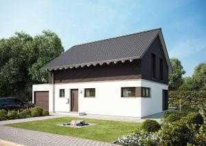 Kleines Haus mit Keller in schöner Lage!