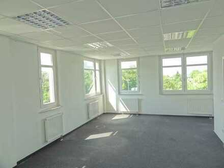 NEW OFFICE! Helle Büro- oder Praxisräume nahe der Rothenburger Straße *** Umbau nach Mieterwunsch