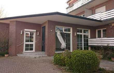 Sanierte 3-Zimmer-Wohnung mit EBK, ohne Terrasse/Balkon