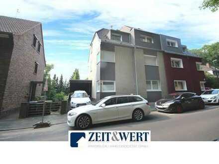 Hürth! 6-Zimmer Einfamilienhaus mit Einlieger! Garage und üppig Platz in grüner Lage! (MB 3831)