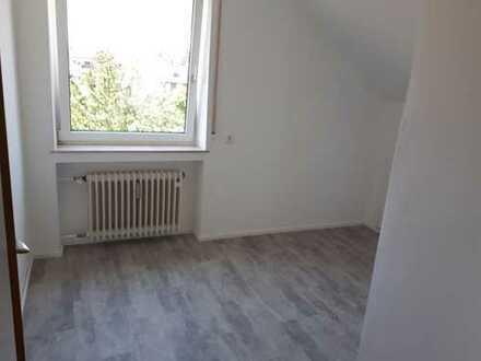 Freundliche, sanierte 3-Zimmer-Dachgeschosswohnung in Bad Wörishofen