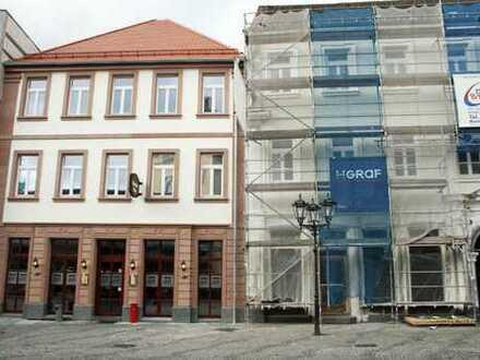 KL-City - Erstbezug nach Renovierung: Stilvolle, helle Büroräume in der Altstadt von Kaiserslautern
