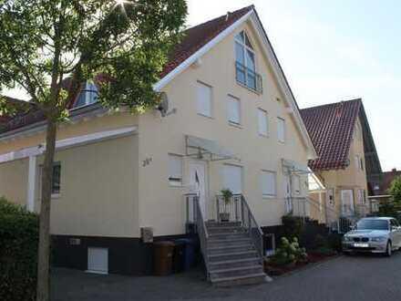 2 Doppelhaushälfte mit 12 Zimmern in Worms, Rheindürkheim