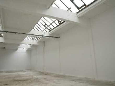 Ebenerdige Lager-/ Produktionsflächen mit optionalen Kühlhallen   nahe A 100