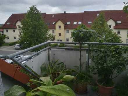 Schöne 3 Zimmer Eigentumswohnung in Erlangen