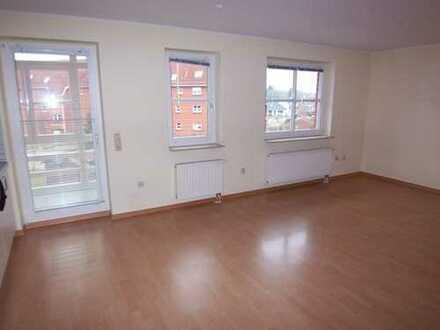 Schöne Ein-Zimmer-Wohnung im Erdgeschoss zu vermieten