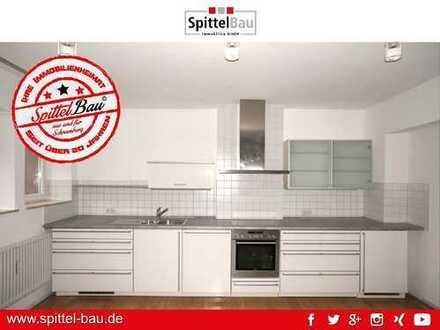 Gemütliche 1-Zimmer Altbauwohnung in Schramberg zu vermieten!