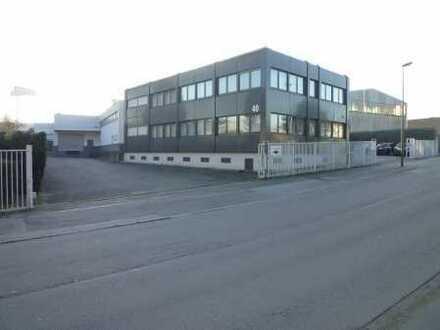 Hallenfläche in verkehrsgünstiger Lage von Dortmund-Kley zu vermieten