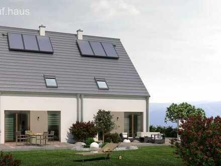 Doppelhaus Double 2 - Wohlfühlambiente garantiert